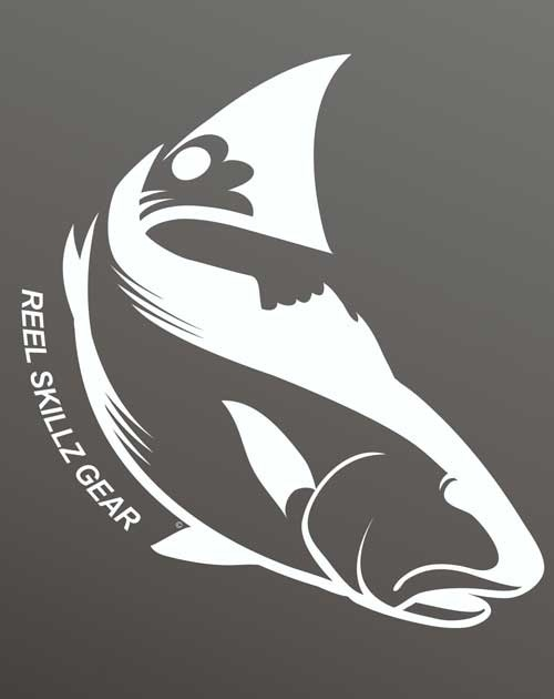 Best Redfish Images On Pinterest Fishing Saltwater Fishing - Cool custom vinyl decals for carsfish hook die cut vinyl decal pv projects pinterest fish
