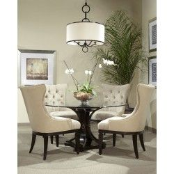 A R T Furniture Classic Round Wood Dining Table A R T New Collections Pinterest