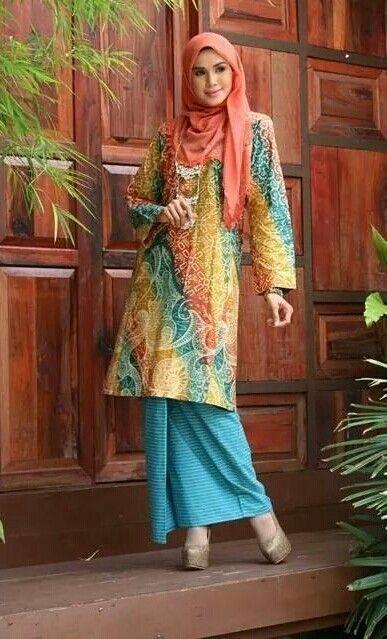 Batik Kurong