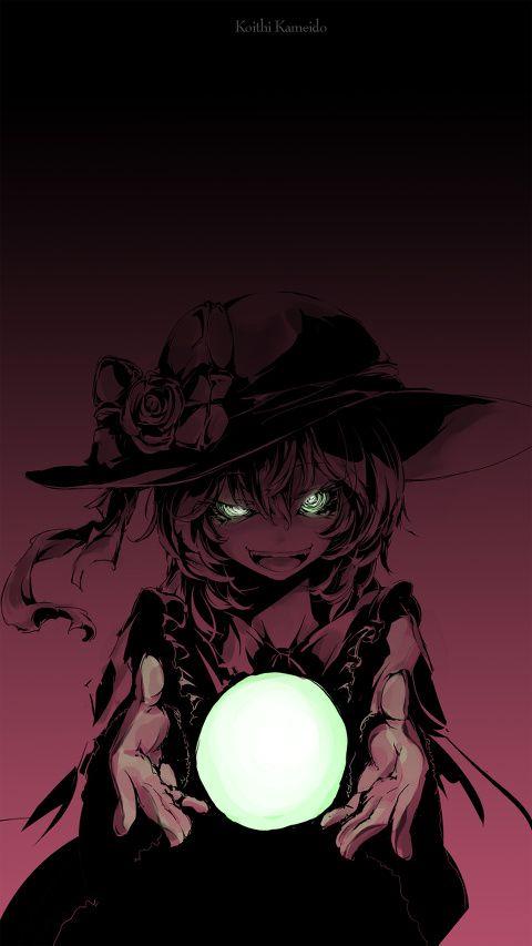 Suwako Moriya - Touhou - Touhou 10 - Gud art - fave characters