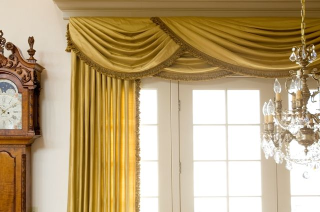 Window Treatments Green Door Interiors Interior Design