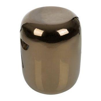 Copper Pill Stool