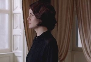 #DowntonAbbey Season 4 Video: Lady Mary Calls Her Son a Poor Orphan
