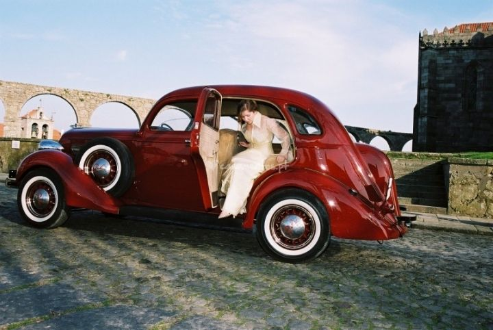 Foto de TXR Carros Antigos: http://www.casamentos.pt/carros-casamento/txr-carros-antigos--e48474/fotos/1