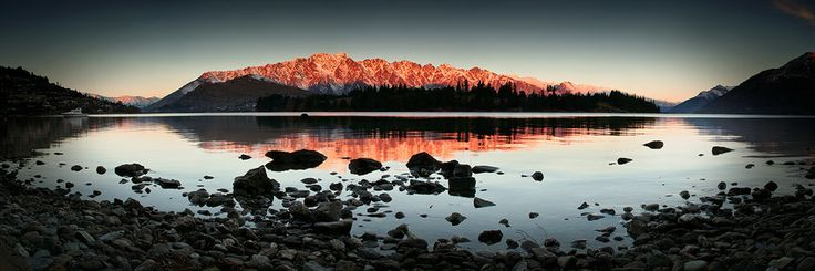 Remarkables Rest by Nick Cox on 500px