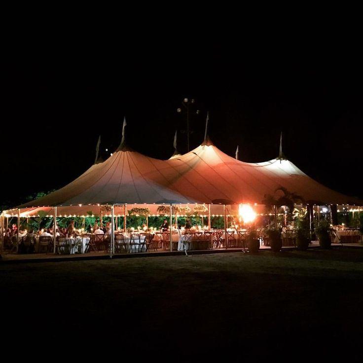 Montaje matrimonio en Hípica