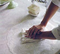 Cómo+limpiar+el+mármol.+Consejos+y+trucos+caseros+para+quitar+las+manchas+del+mármol+y+el+granito.+Cómo+restaurar+su+brillo.+