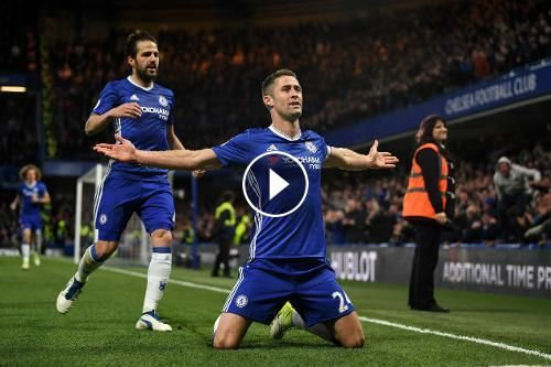 Extended Video: Chelsea vs Southampton Highlights and All Goals Online - Premier League - 25 April 2017 - FootballVideoHighlights.com. You are watchin...