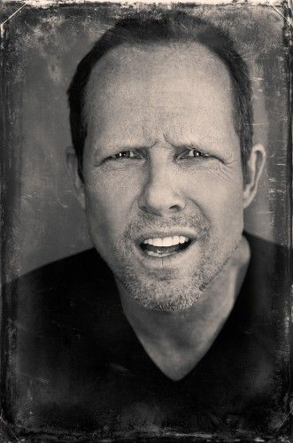 famous actor dean winters hollywood celebrity mayhem allstate oz law and  order talented film movie tv