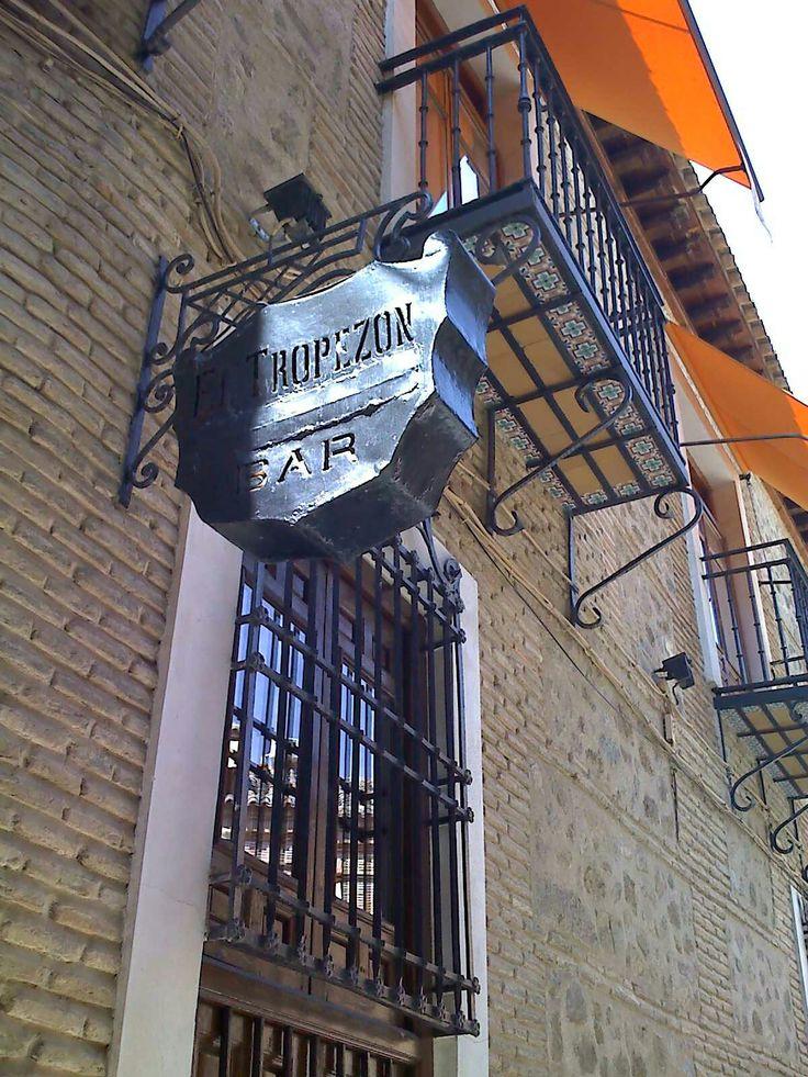 Toledo, España 2012