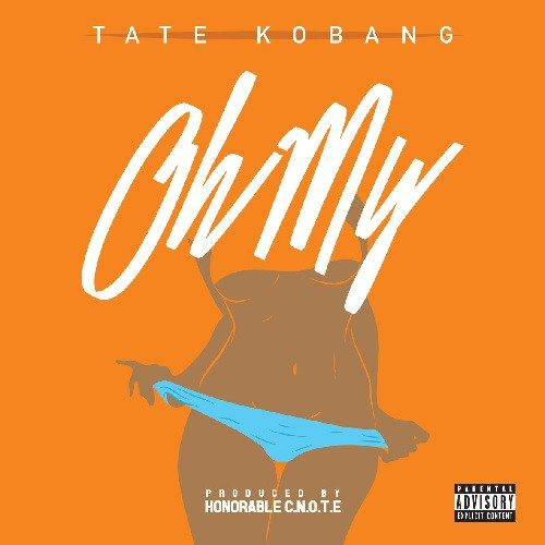 """Tate Kobang is back with this new single called""""Oh My."""" After the viral success of """"Bank Rolls,""""Tate Kobang makes everyone get up and dance once again to his newest releas…"""