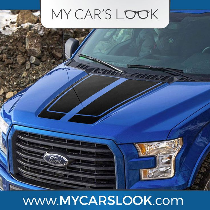 Best Ford F Graphics Images On Pinterest Decals Ford - Best automobile graphics and patternsbest stickers on the car hood images on pinterest cars hoods