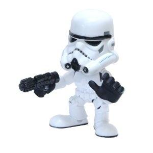 I <3 my tiny Stormtrooper!