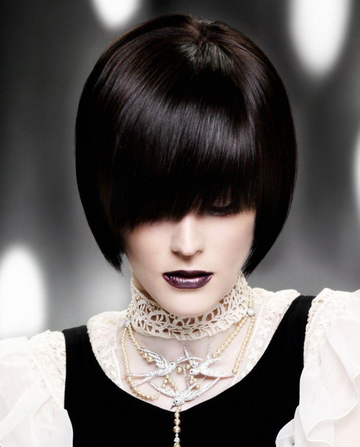 Medium Haircut Make The Cut Pinterest Medium Cut