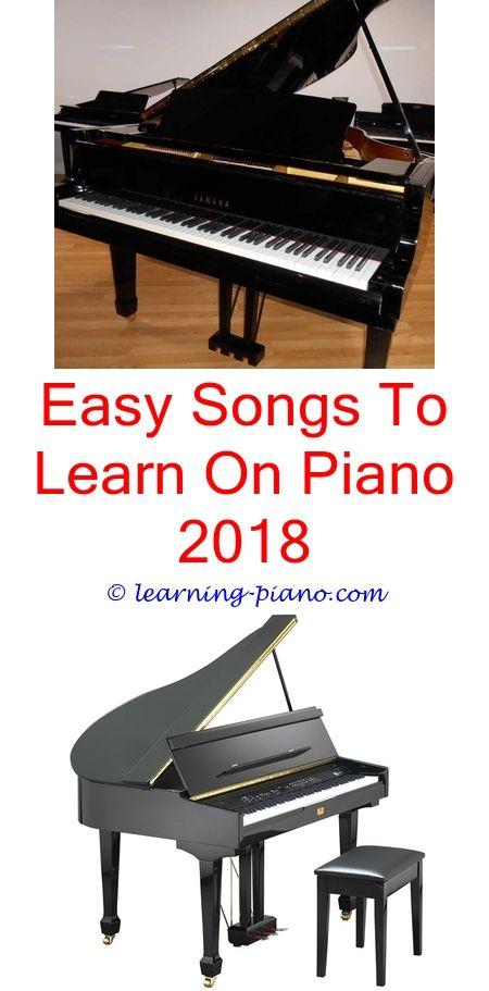 Learning To Read Music For Piano Beginners | Easy To Learn Piano