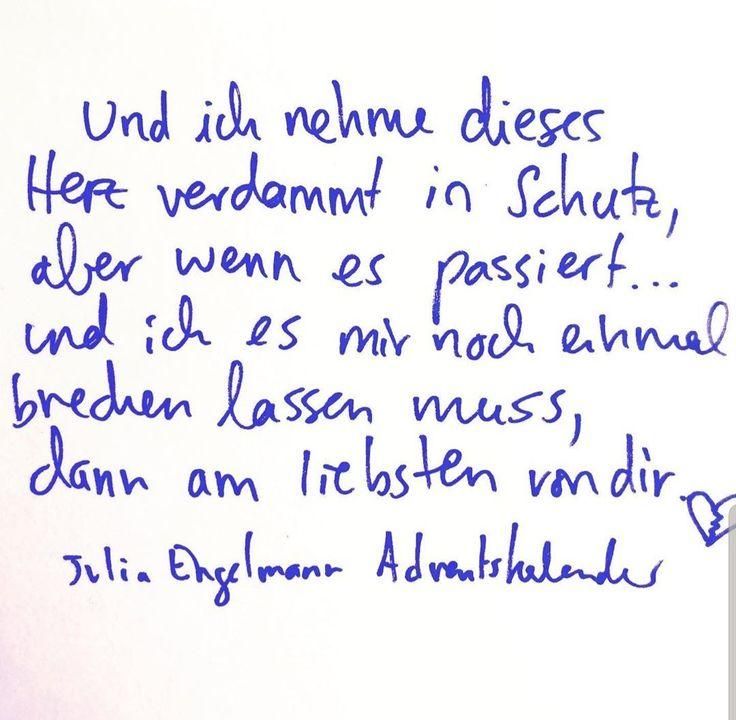 Pin von Laura Arteaga auf Zitate Julia Engelmann in 2020 ...