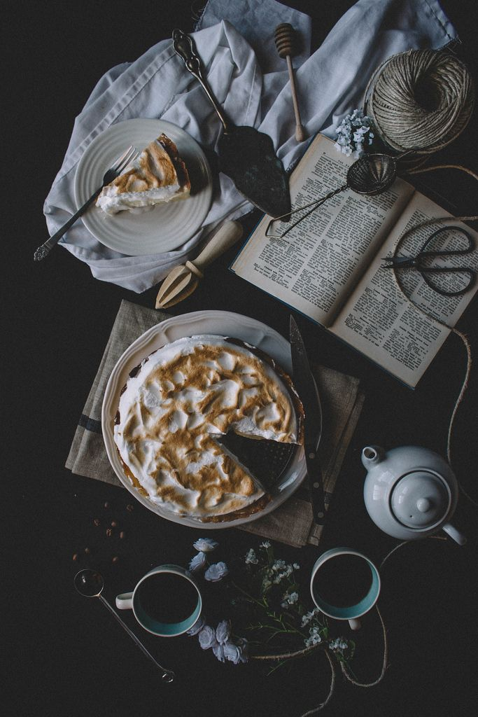 ... graphy • on Pinterest | Food photography, Waffles and Cherry muffins