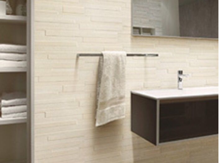Florida Tile 12x22 Impero Cester Interlocking Porcelain Wall Great For All Interior And Exterior