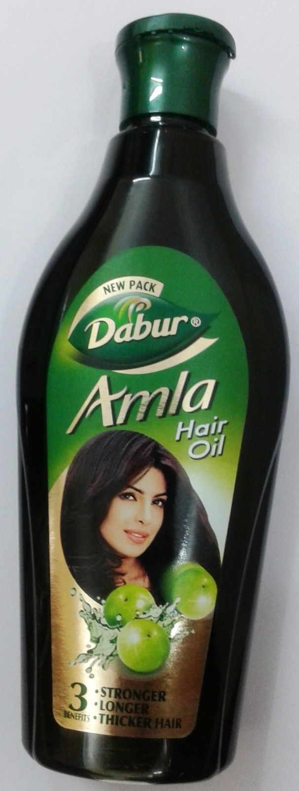 "Dabur Amla Hair Oil Natural Goodness of Indian Gooseberry for Beautiful Hair | eBay 55 ש""ח"