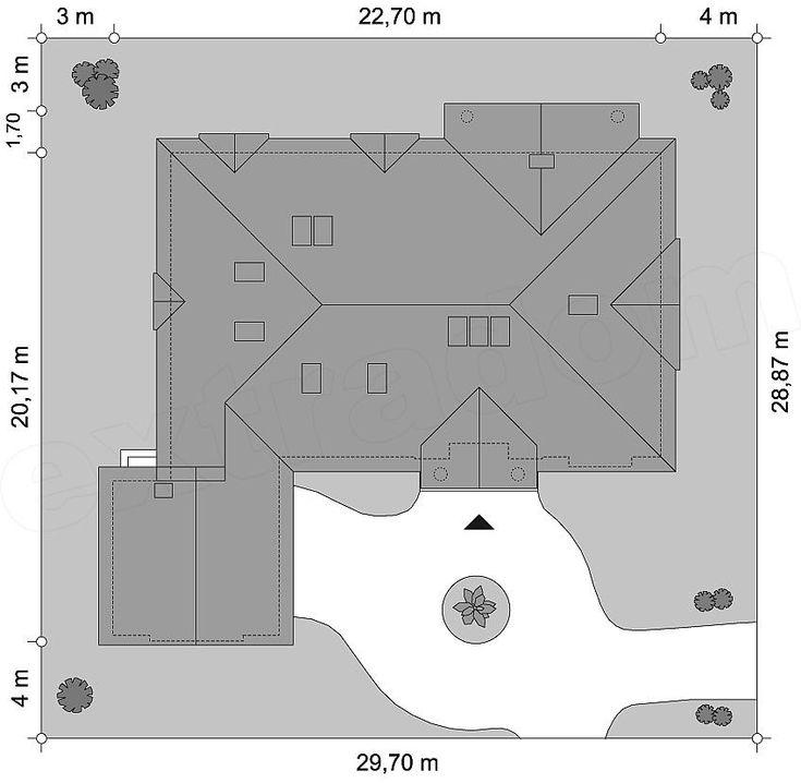 Hodiť projekt Rezidencia Parkowa 3