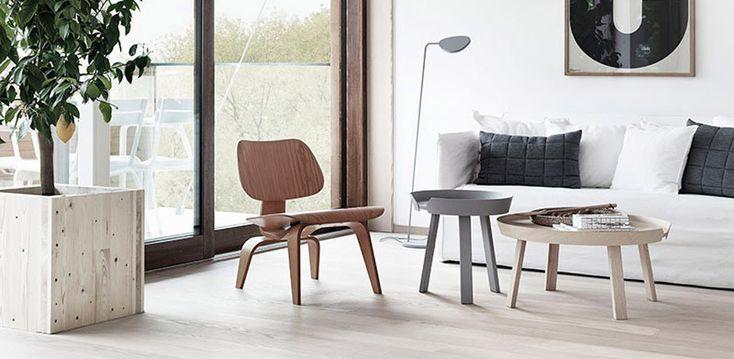 Nádherný byt ve švédském developerském projektu