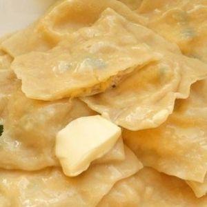 Vegetable Ravioli. Recipes with photos.