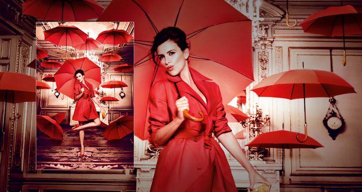 Campari Calendar 2013 - starring Penelope Cruz | Campari.com