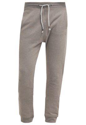 Træningsbukser - nickel grey