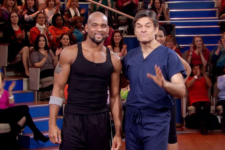 Shaun T's Miracle 15-Minute Workout: 15 Minute Workout, Miracle 15 Minute, Workout Exerci, Dr. Oz, 15 Min Workout, Shaun T S, Easy Increment, T S Miracle, Insanity Workout