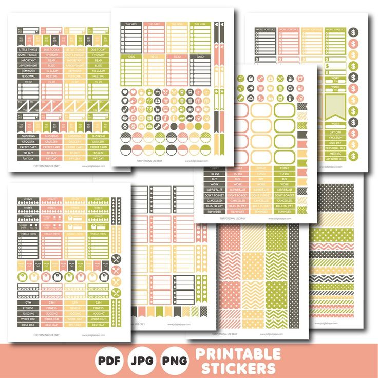 Blank Calendar Kit : Best images about calendars other printables on