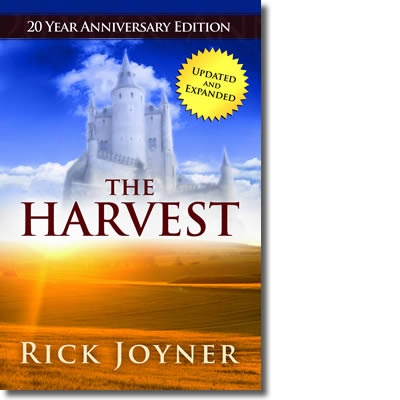 29 best books images on pinterest jesus saves book and books the harvest by rick joyner book fandeluxe Choice Image