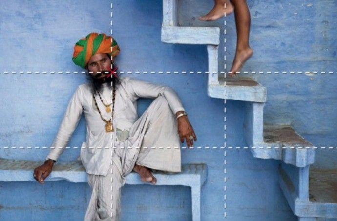 Den amerikanskefotograf Steve McCurry har vundet et hav af prisen for sine iøjnefaldende fotografier. Nu deler han ud af sine tips, og de er virkelig brugbare.Videoklip nederst i artiklen1 Placer …