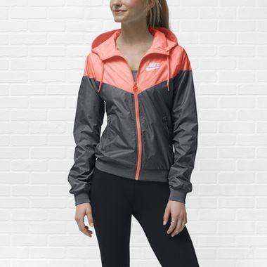 Nike Windrunner Women's Jacket, I WANT!