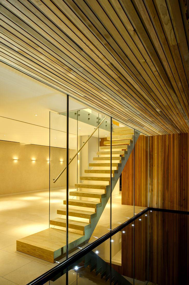 18 best Internal Cedar Cladding images on Pinterest | Modern ...
