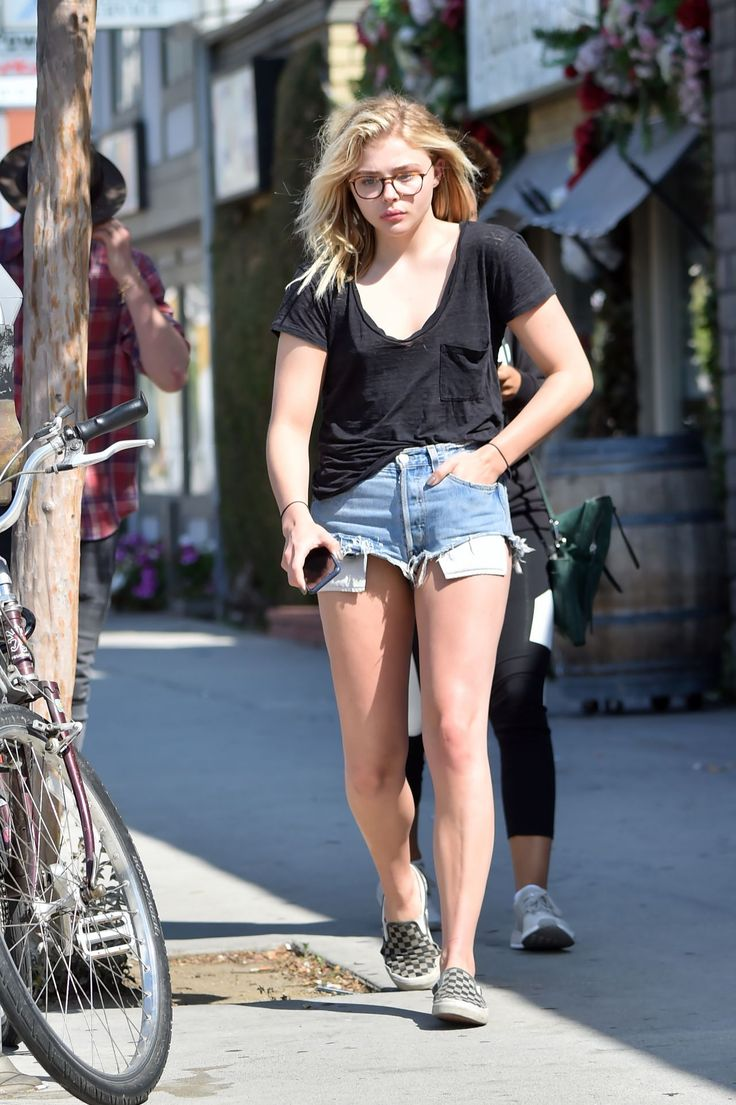 17 best images about chloe moretz on pinterest chloe for My tattoo shop hollywood