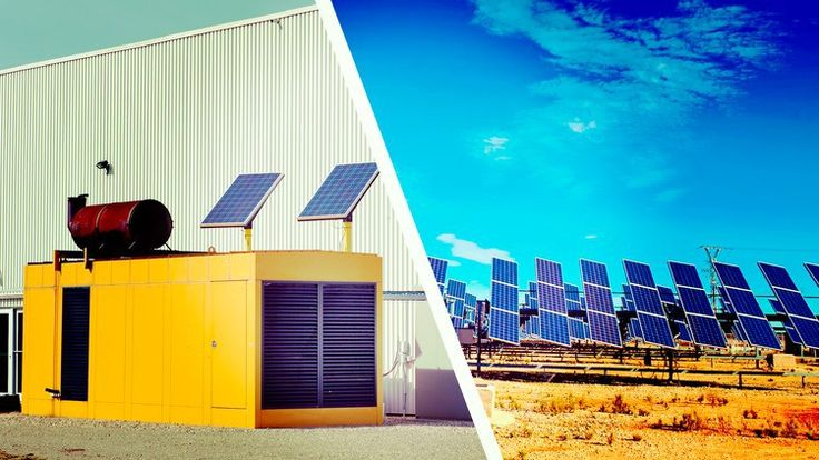 Udemy Courses - Planning Hybrid Photovoltaic - Diesel Energy Systems