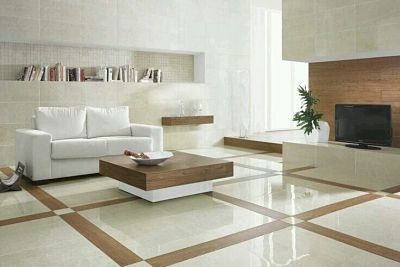 Desain Keramik Untuk Ruang Tamu Minimalis Yang Elegan