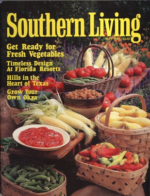 May 1987 | Get Ready For Fresh Vegetables. Food MagazinesFresh Vegetables Living ...