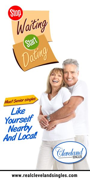 Realclevelandsingles.com - the #1 Local Dating Website for Cleveland Senior Singles!