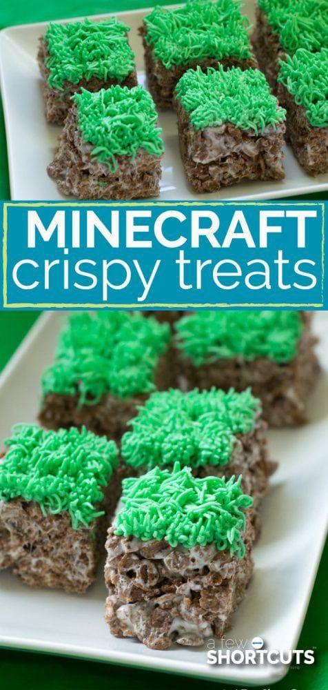 Best 25 minecraft recipes ideas on pinterest minecraft crafting minecraft crispy treats forumfinder Choice Image