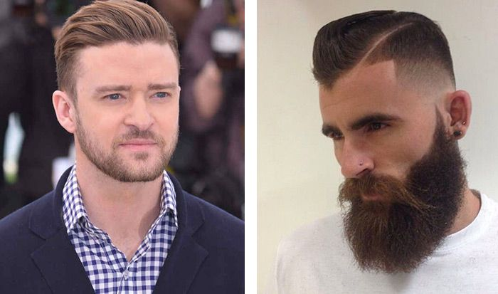 how to tell your barber what you want