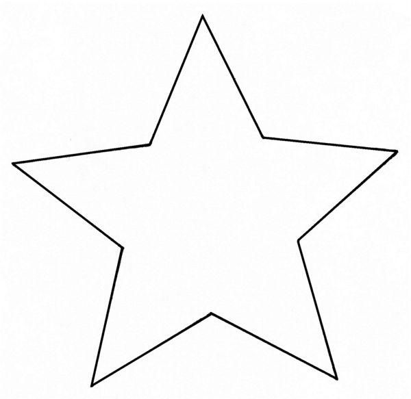 die besten 20 vorlage stern ideen auf pinterest sternenvorlage bastelvorlage stern und. Black Bedroom Furniture Sets. Home Design Ideas