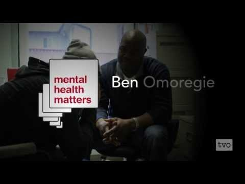 """Ben Omoregie says that in any young person, resilience to trauma begins with a solid support system. As operations manager at Youth Without Shelter, a homeless shelter for youth aged 16-24, he sees many youth that have been betrayed or abandoned by a loved one. Ben and the YWS staff attempt to engage the youth through the """"trauma lens,"""" an empathetic approach to the individual youth's specific traumatic situation. Only upon fully understanding their background, can he move forward to help…"""