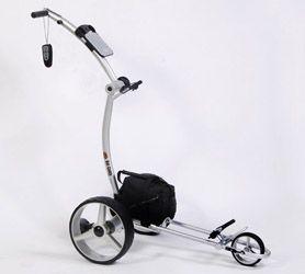 Bat-Caddy X4R Remote Control Cart w/ Free Accessory Kit at InTheHoleGolf.com