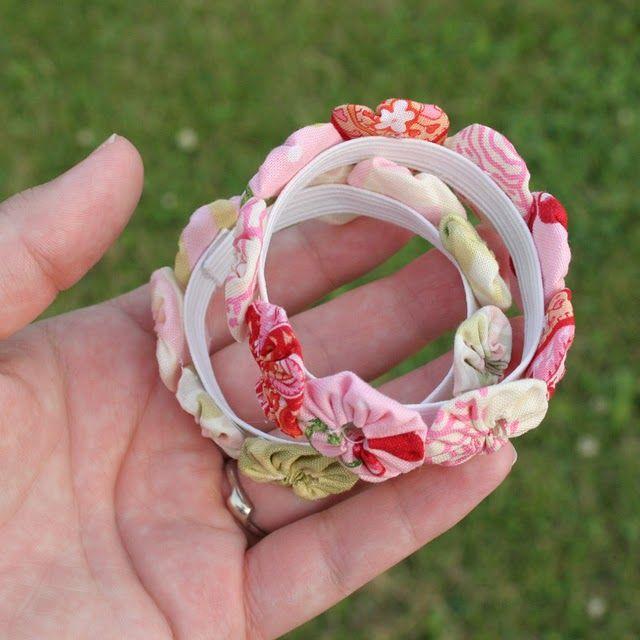 yo-yo bracelet