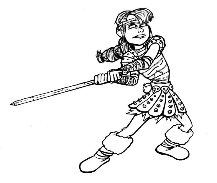 astrids dragon coloring pages - photo#17