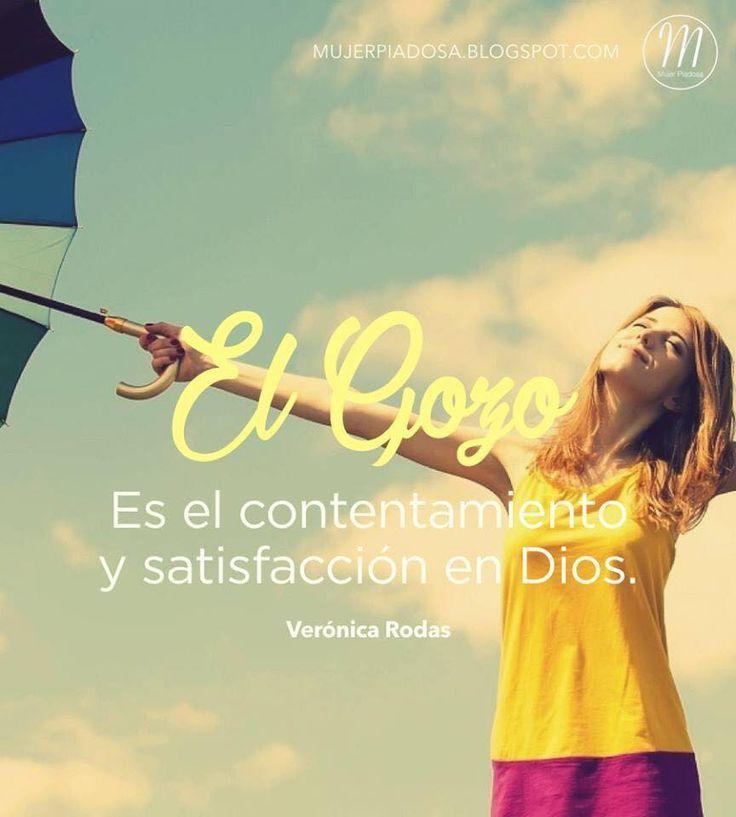 """El gozo verdadero   Gálatas 5:22-23  """"Mas el fruto del Espíritu es amor, GOZO, paz, paciencia, benignidad, bondad, fe,  mansedumbre, tem..."""
