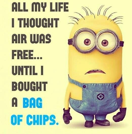 Funny Pictures Quotes Memes Funny: Best 40 Minions Humor Quotes