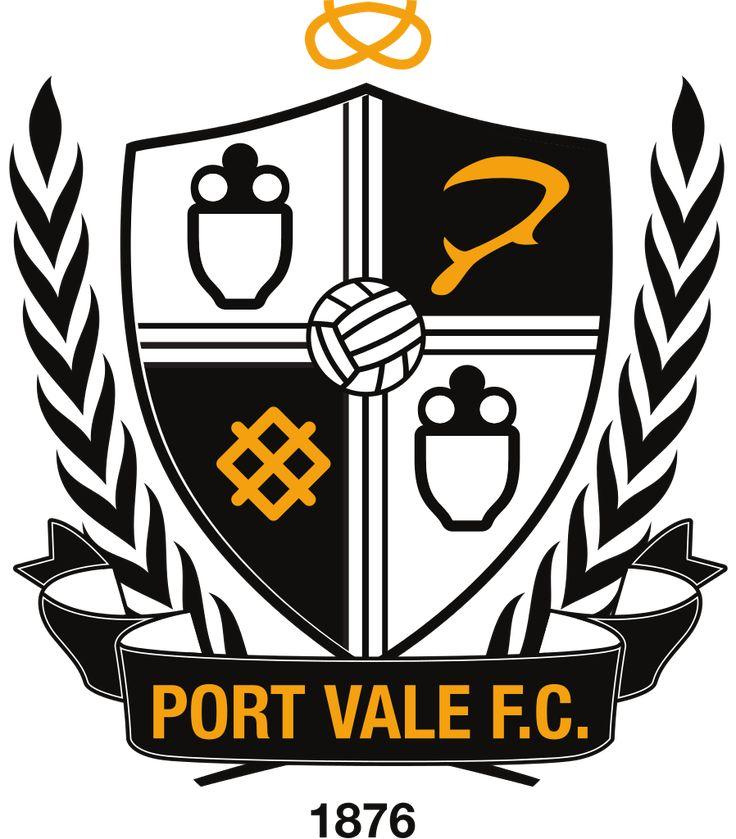 Port Vale FC, Football League One, Burslem, Staffordshire, England