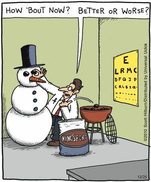 eye doctor humor - Google Search